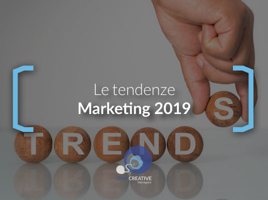 marketing 2019