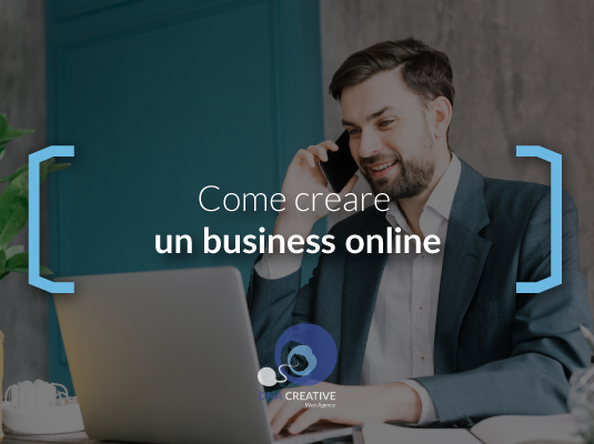 Come creare un business online