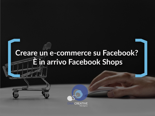 creare un e-commerce su facebook
